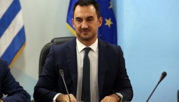 """Έργα 173,5 εκατομμυρίων ευρώ για τον """"ΦιλόΔημο"""""""