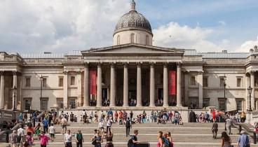 Η Εθνική Πινακοθήκη του Λονδίνου αρνήθηκε μυθική δωρεά επειδή σχετιζόταν τα χρήματα με το εμπόριο οπιούχων
