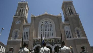 Την Κυριακή της Ορθοδοξίας γιόρτασε η Εκκλησία