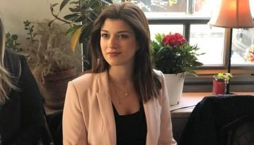 Κ. Νοτοπούλου: Μπορεί να μην «πάνε» τον ΣΥΡΙΖΑ, αλλά θέλουν κάτι νέο για την πόλη
