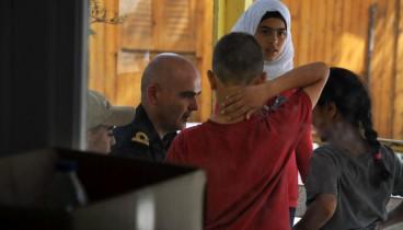 Επίθεση κατά ανήλικων προσφύγων στην Κόνιτσα
