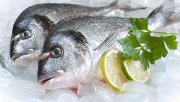 Το ελληνικό ψάρι γίνεται φίρμα