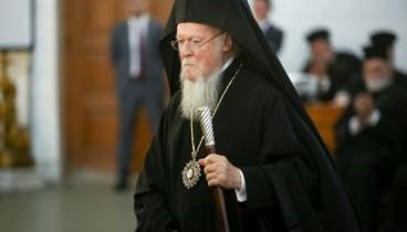 Αποτροπιασμό για το μακελείο στη Σρι Λάνκα εκφράζει ο Οικουμενικός Πατριάρχης