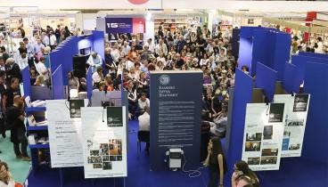 Αντίστροφη μέτρηση για τη 16η Διεθνή Έκθεση Βιβλίου Θεσσαλονίκης