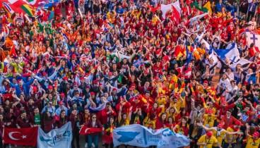"""Η καρδιά του """"Erasmus"""" χτυπά στη Θεσσαλονίκη"""