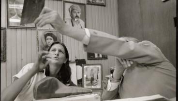 Η Susan Meiselas στο makthes.gr: «Το στοίχημα είναι να συλλαμβάνεις την ιστορία τη στιγμή που αυτή μεταβάλλεται συνεχώς»