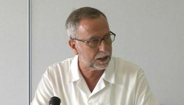 """Η. Σιώρας: """"Όχι"""" στη δημιουργία χώρων εποπτευόμενης χρήσης ναρκωτικών"""