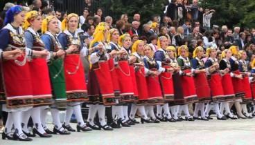 Οι Λαζαρίνες της Αιανής παρουσιάζονται σήμερα στη Θεσσαλονίκη