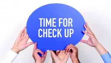 5+1 Λόγοι για να μην αναβάλλετε το Check-up σας