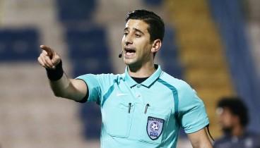 Κύπελλο: Ο Ευαγγέλου σφυρίζει στο Αστέρας Τρίπολης - ΠΑΟΚ