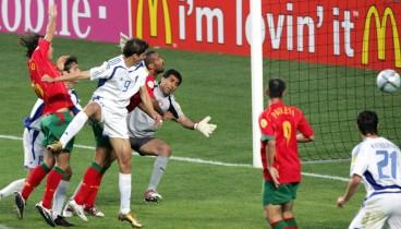 Προσπάθεια να αναβιώσει ο τελικός του EURO 2004