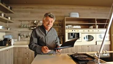 Οι συνταγές της Σαρακοστής από τον Λευτέρη Λαζάρου: Σπαγγέτι με τσίλι και κυδώνια
