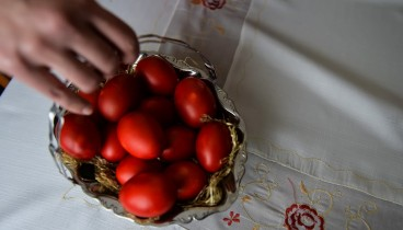 Γνωστά και άγνωστα έθιμα του Πάσχα