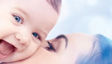 41 χρόνια μια αγκαλιά για τη Μητέρα και το Νεογνό