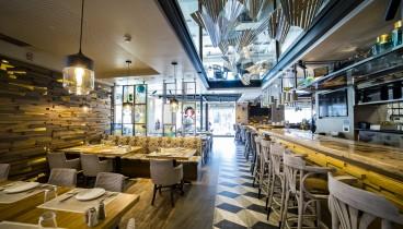 Το ΝΕΟΝ: Ένα γευστικό ταξίδι στην ποιοτική κουζίνα