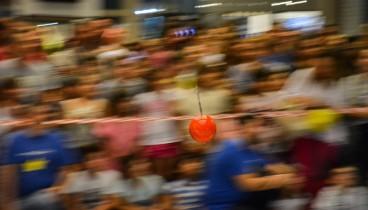 Θεσσαλονίκη: Άρχισε στο ΝΟΗΣΙΣ το 11ο Μαθητικό Συνέδριο Πληροφορικής