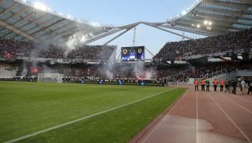 Κύπελλο: Πρόταση της αστυνομίας για 15.000 εισιτήρια σε κάθε ομάδα στον τελικό
