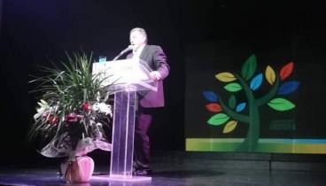 """Τους πρώτους υποψήφιους της """"Δημοκρατικής Ενότητας"""" παρουσίασε ο Θεόδωρος Παπαδόπουλος"""
