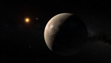 Δεύτερο εξωπλανήτη εντόπισαν οι επιστήμονες