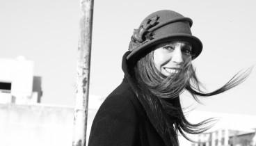H Σαβίνα Γιαννάτου στη Θεσσαλονίκη acapella