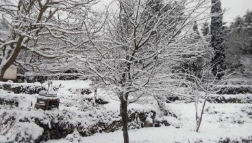 Η πρώτη συσκευή που παράγει ηλεκτρικό ρεύμα από...χιονόπτωση