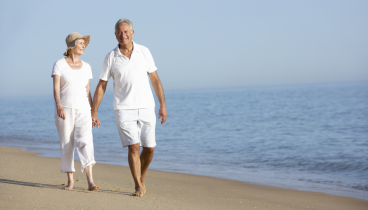 Ολική αρθροπλαστική ισχίου: Ένα βήμα που αλλάζει τη ζωή σας