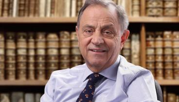 Διεθνής διάκριση για τον ομότιμο καθηγητή του ΑΠΘ Βασίλη Ταρλατζή