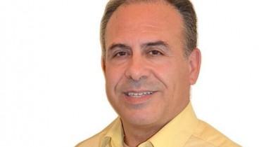 Ιωάννης Σαββίδης: Γιατί κατεβαίνω στις ευρωεκλογές
