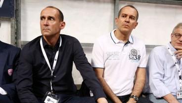 Μπάσκετ: Νέα παράταση στην προσφυγή του Ολυμπιακού, στις 13/6 η απόφαση