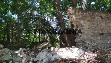 Πέτρες στους... δρόμους της Θεσσαλονίκης