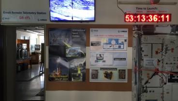 Ομάδα του ΑΠΘ θα χειριστεί πείραμα στον Διεθνή Διαστημικό Σταθμό!
