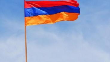 Αρμενία: Αλληλεγγύη στις αδελφικές χώρες Ελλάδα και Κύπρο
