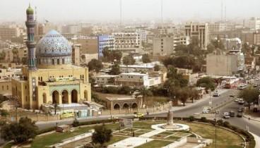 Ιράκ: Ισχυρή έκρηξη στο κέντρο της Βαγδάτης