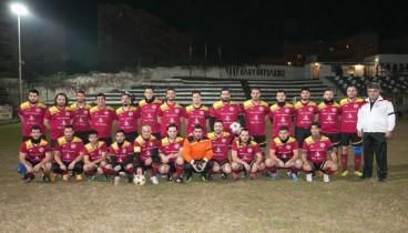Παλλαλιακός: Ποδόσφαιρο και Πόντος στην υπηρεσία της κοινωνίας
