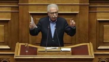 Γαβρόγλου: Βλέπω πρυτάνεις που γίνονται μέρος της δυσφήμησης των πανεπιστημίων