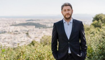 Νίκος Ανδρουλάκης: Το ΚΙΝΑΛ θα αποτελέσει την ευχάριστη έκπληξη των ευρωεκλογών
