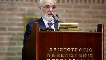 Ι. Σαββίδης: Να διώξουμε μακριά τις σκέψεις μίσους και εκδίκησης