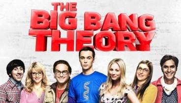 """Το τελευταίο αντίο του """"The Big Bang Theory"""""""