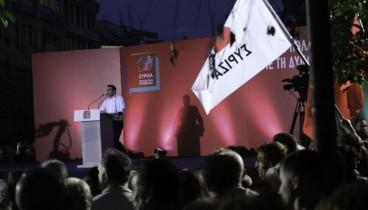 ΣΥΡΙΖΑ: Στρατηγική με στόχο την πρωτιά στις ευρωεκλογές