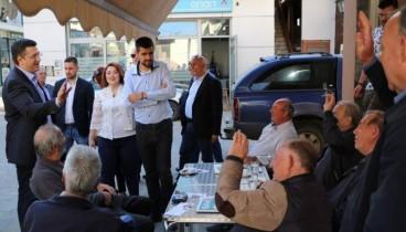 Α. Τζιτζικώστας: «Η Κεντρική Μακεδονία πρώτη στην Ελλάδα σε αφίξεις τουριστών»