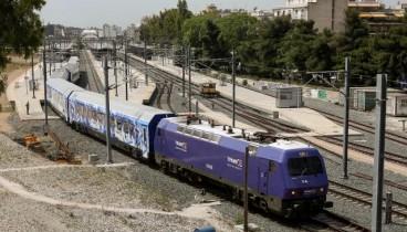 Θεσσαλονίκη-Αθήνα: «Υπερταχείες» εξαγγελίες