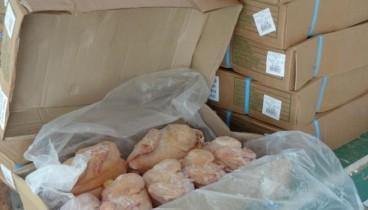 Συνεχίζεται στη δυτική Θεσσαλονίκη η διανομή τροφίμων σε δικαιούχους του ΤΕΒΑ