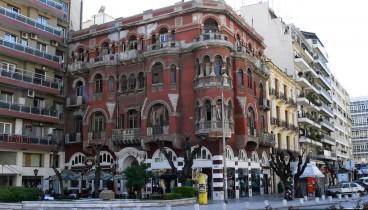 Διακοπή ρεύματος την Κυριακή στο κέντρο της Θεσσαλονίκης
