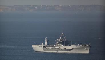 «USS Mount Whitney»: Ένα πλοίο - υπερόπλο