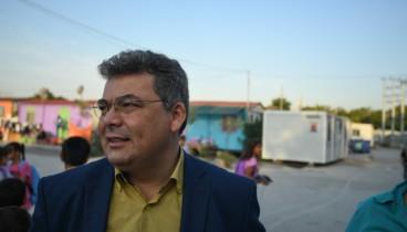 Επιβεβαίωση makthes.gr: Και επίσημα ο Γ. Αγγελόπουλος διάδοχος της Κ. Νοτοπούλου