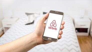 Μέχρι τις 30 Νοεμβρίου οι πρώτες δηλώσεις στην εφορία για ενοικιάσεις Airnbnb