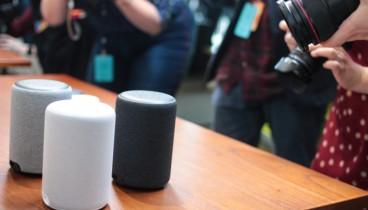 Η Amazon παρουσίασε συσκευές με τεχνητή νοημοσύνη