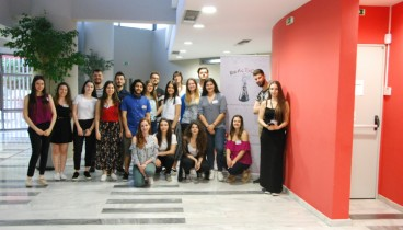 Πρωτιά σε διεθνή διαγωνισμό φωτογραφίας για φοιτητική ομάδα του ΑΠΘ
