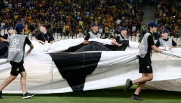 Τσάμπιονς Λιγκ τα Σαββατοκύριακα, πρωταθλήματα τις καθημερινές