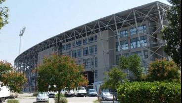 Ερώτηση στη Βουλή για το νέο γήπεδο του ΠΑΟΚ